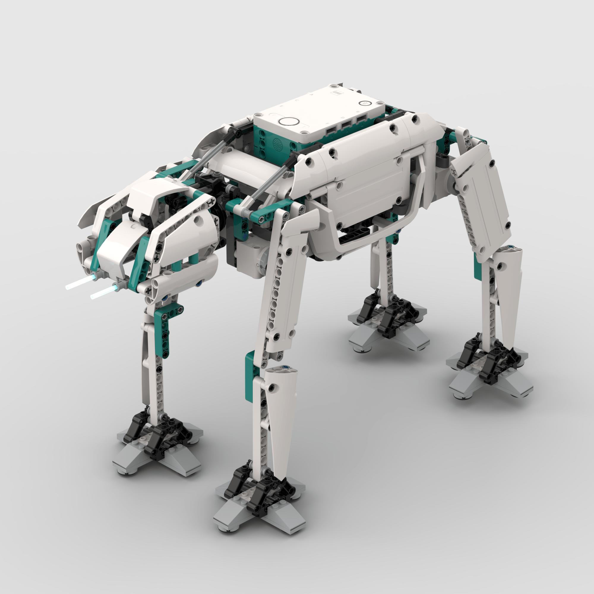 The AAT MS5 Robot | Arturo Moncada-Torres — Biomedical